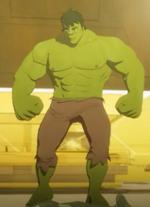 Bruce Banner (Earth-904913)