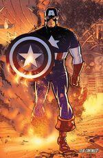 Captain America (Nazi) (Earth-616)