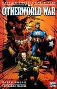 Captain America - Nick Fury The Otherworld War Vol 1 1