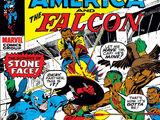 Captain America Vol 1 134