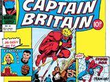 Captain Britain Vol 1 24