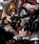 Carol Danvers (Earth-21119)