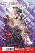 Cataclysm Ultimates Vol 1 3