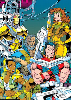 Clan Chosen (Earth-4935) from Cable Vol 1 1 0001.jpg