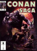 Conan Saga Vol 1 23