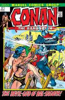 Conan the Barbarian Vol 1 17