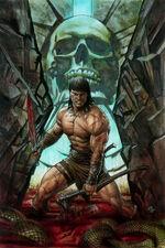 Conan (Earth-616)