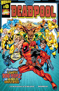 Deadpool Vol 3 0