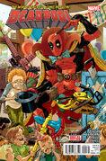 Deadpool Vol 6 2