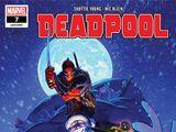 Deadpool Vol 7 7