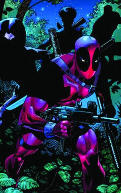 Deadpool Wade Wilson's War Vol 1 4 Textless.jpg