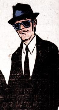 Elwood McNulty (Earth-616)