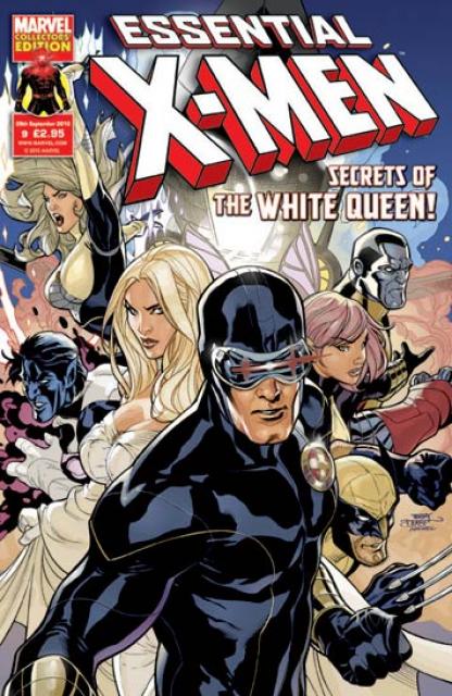 Essential X-Men Vol 2 9