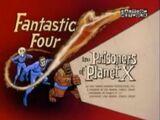 Fantastic Four (1967 animated series) Season 1 9