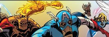 Fantastic Four (Earth-TRN713)