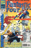 Fantastic Four Annual Vol 1 27