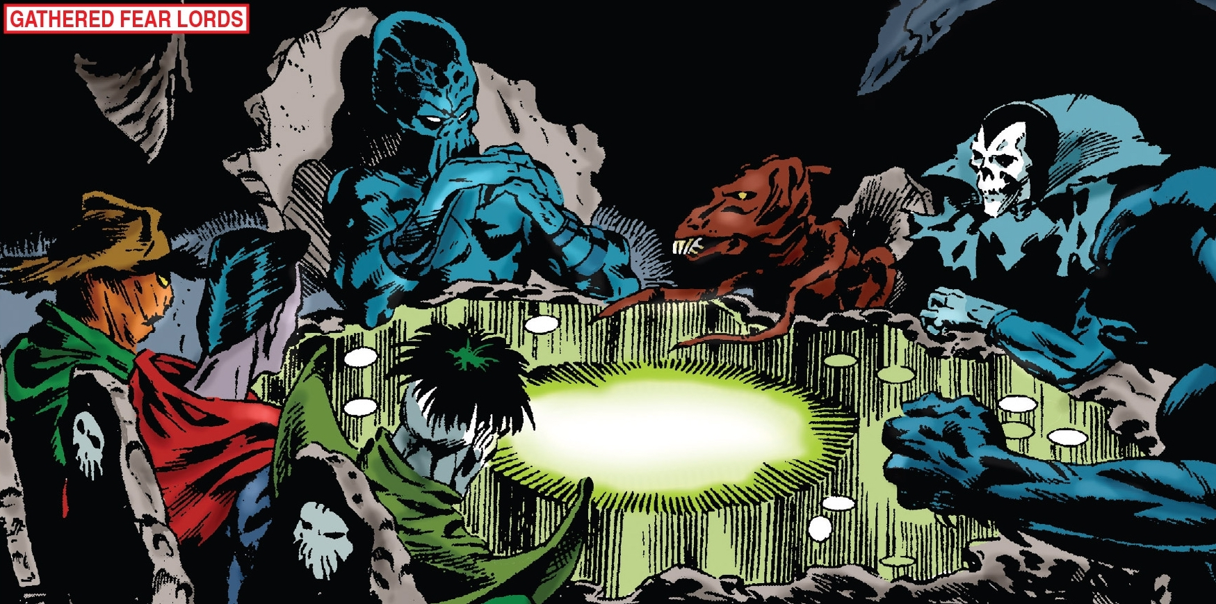 Fear Lords (Earth-616)