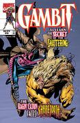 Gambit Vol 3 8