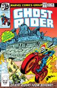 Ghost Rider Vol 2 33