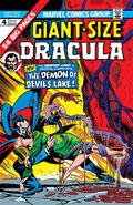 Giant-Size Dracula Vol 1 4