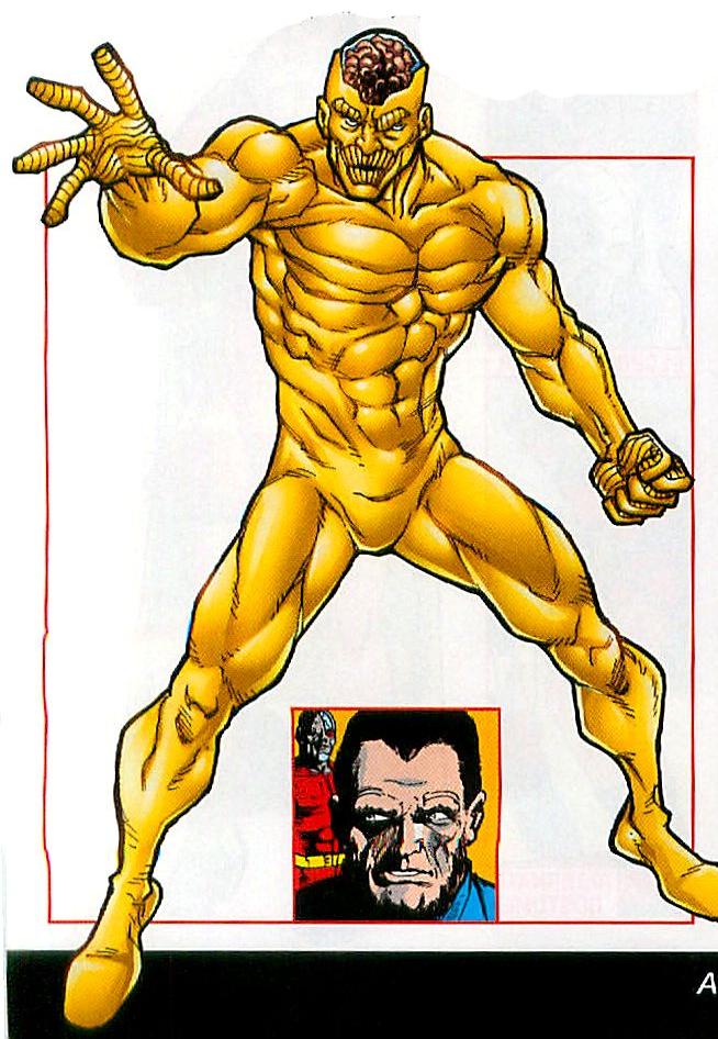 Harlan Ryker (Earth-7484)