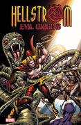 Hellstrom Evil Origins TPB Vol 1 1