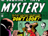 Journey into Mystery Vol 1 2