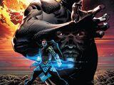 Last Annihilation: Wakanda Vol 1 1
