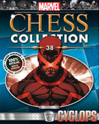 Marvel Chess Collection Vol 1 38