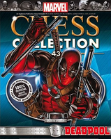 Marvel Chess Collection Vol 1 43