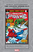 Marvel Masterworks Amazing Spider-Man Vol 1 15