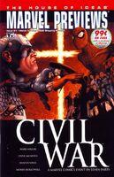 Marvel Previews Vol 1 31