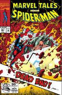 Marvel Tales Vol 2 261