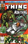 Marvel Two-In-One Vol 1 77
