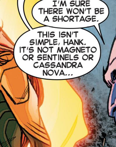 Cassandra Nova Xavier (Earth-24201)