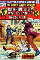 Mighty Marvel Western Vol 1 26
