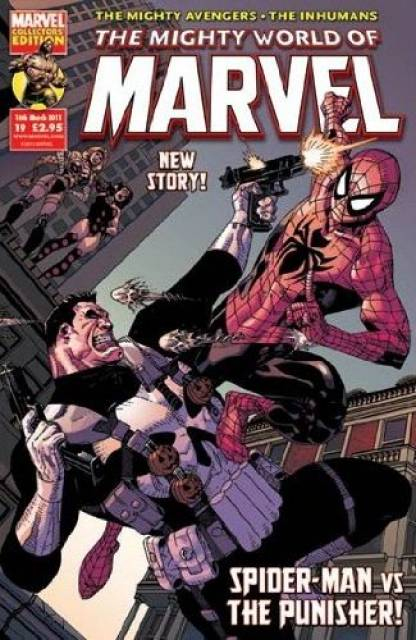 Mighty World of Marvel Vol 4 19