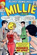 Millie the Model Comics Vol 1 125