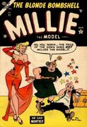 Millie the Model Comics Vol 1 51