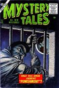 Mystery Tales Vol 1 43