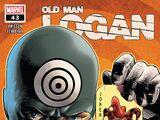 Old Man Logan Vol 2 43