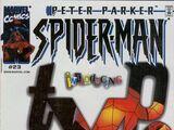 Peter Parker: Spider-Man Vol 1 23