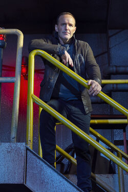 Phillip Coulson (Earth-199999) from Marvel's Agents of S.H.I.E.L.D. Season 5 promo 001.jpg