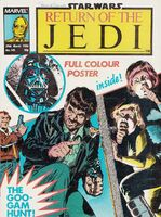 Return of the Jedi Weekly (UK) Vol 1 145