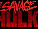 Savage Hulk Vol 1