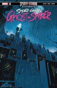 Spider-Gwen Ghost-Spider Vol 1 4