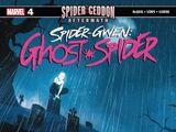 Spider-Gwen: Ghost-Spider Vol 1 4