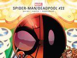 Spider-Man/Deadpool Vol 1 22