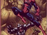 Spider-Man 3: The Black Vol 1 1