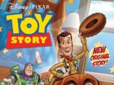 Toy Story Vol 1